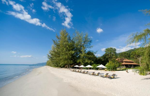 фотографии Centara Chaan Talay Resort & Villas Trat изображение №32