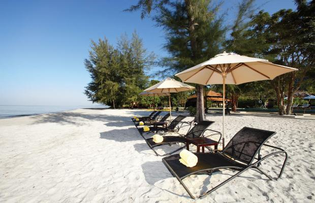 фото отеля Centara Chaan Talay Resort & Villas Trat изображение №13
