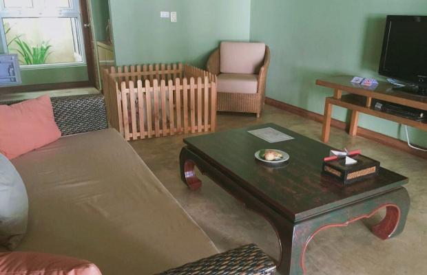 фото Centara Chaan Talay Resort & Villas Trat изображение №2