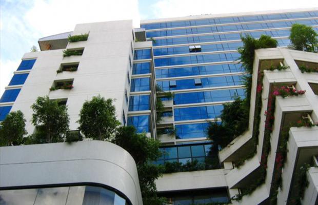 фото отеля Four Wings изображение №1
