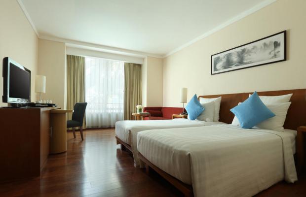 фотографии отеля Novotel Jakarta Mangga Dua Square изображение №23