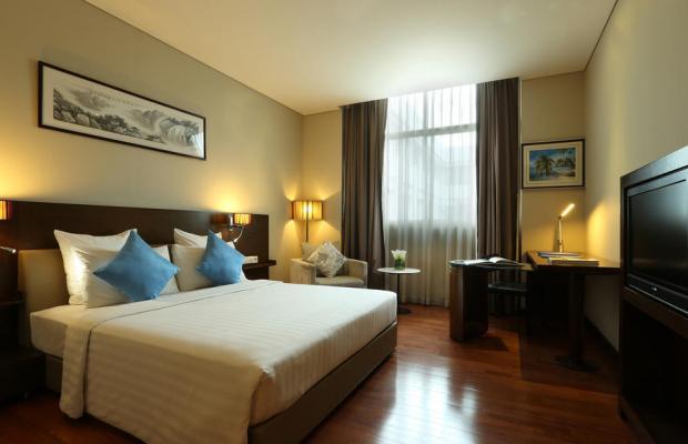 фотографии отеля Novotel Jakarta Mangga Dua Square изображение №19
