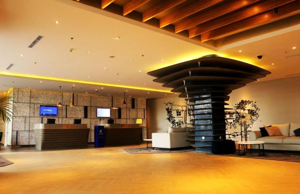 фото отеля Novotel Jakarta Mangga Dua Square изображение №17