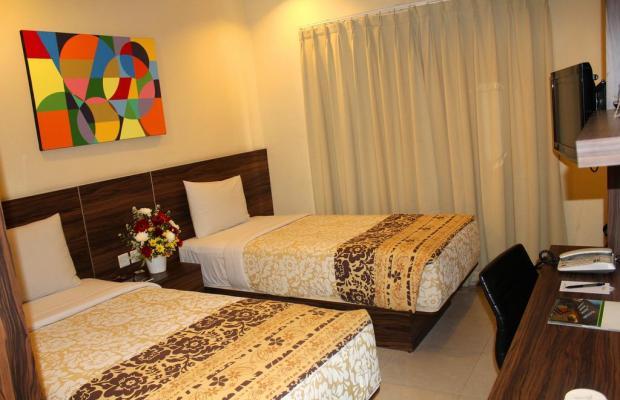 фотографии отеля Prasada Mansion изображение №7