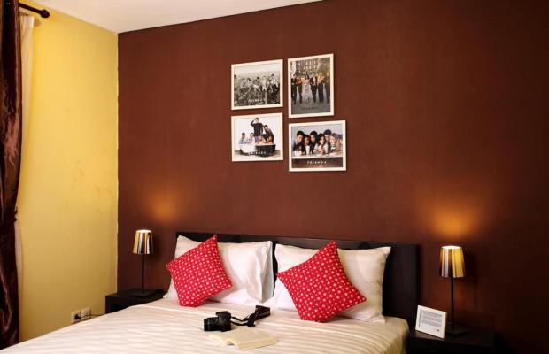 фото отеля The Spot Legian (ex. The Spot Color Theme) изображение №17