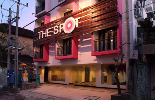 фото отеля The Spot Legian (ex. The Spot Color Theme) изображение №1