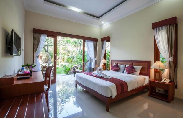 фотографии отеля Vila Shanti Beach Hotel изображение №23