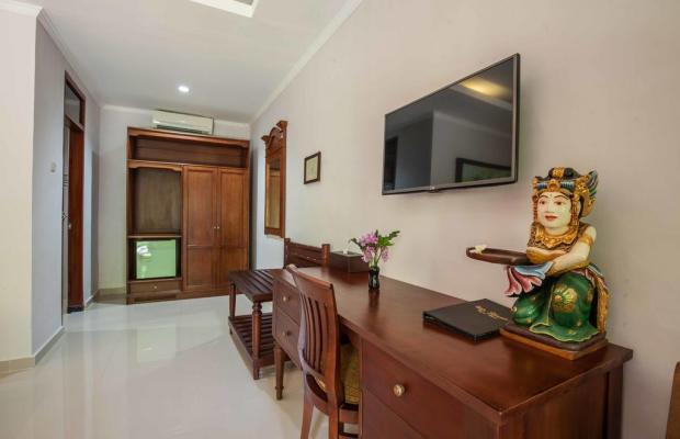 фотографии отеля Vila Shanti Beach Hotel изображение №15