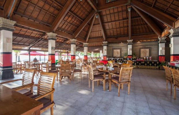 фотографии отеля Vila Shanti Beach Hotel изображение №7