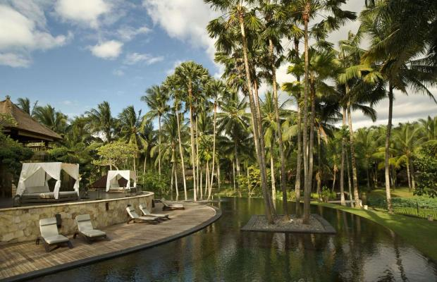 фотографии The Ubud Village Resort and Spa изображение №20