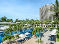 Novotel Hua Hin Cha Am Beach Resort & Spa (ex. Courtyard by Marriott Hua Hin at Cha Am Beach; Tipviman Resort & Spa)	, 4*