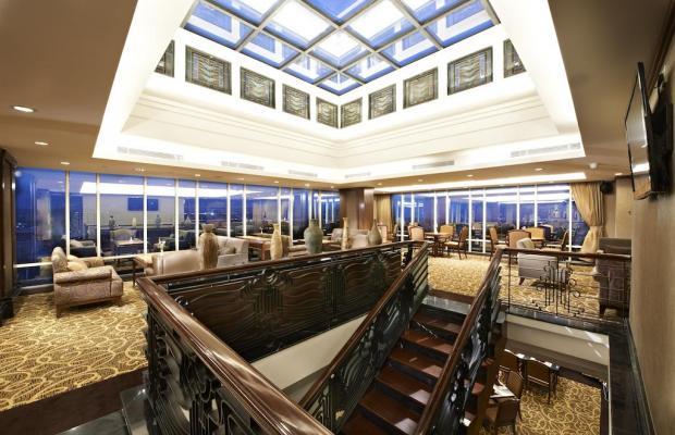 фотографии отеля Grand Royal Panghegar Hotel Bandung изображение №23