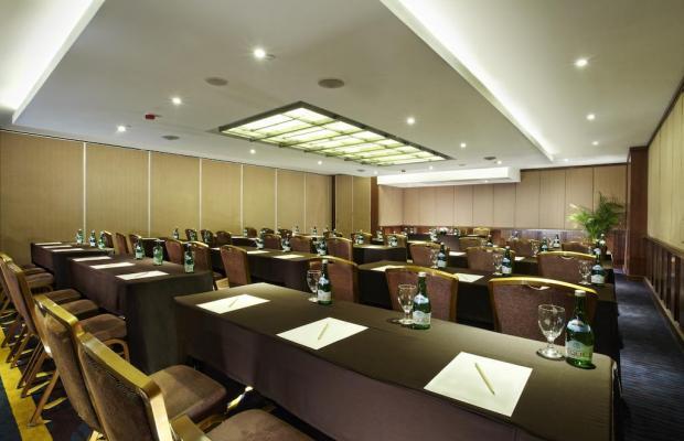фото Grand Royal Panghegar Hotel Bandung изображение №18