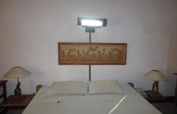 фотографии отеля Balisani Padma изображение №15