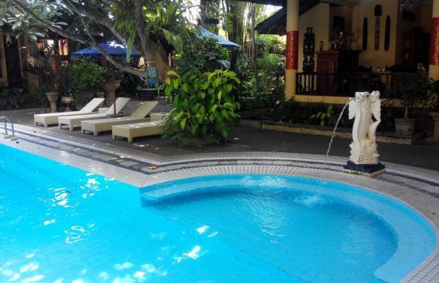 фотографии отеля Bali Segara изображение №31