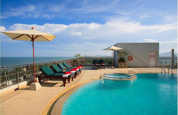 фото отеля Asia Cha-am (ex. Gems Cha-Am) изображение №77