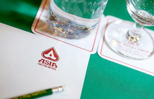 фотографии отеля Asia Cha-am (ex. Gems Cha-Am) изображение №35