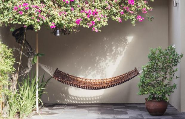 фотографии отеля Uma Sapna Villa изображение №31