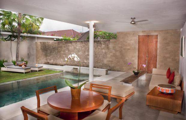 фото отеля Uma Sapna Villa изображение №13