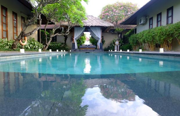 фото отеля Uma Sapna Villa изображение №1