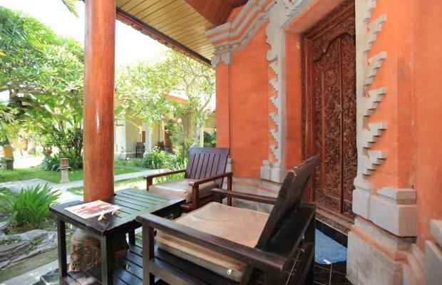 фото отеля Bali Sukun Cottage изображение №33