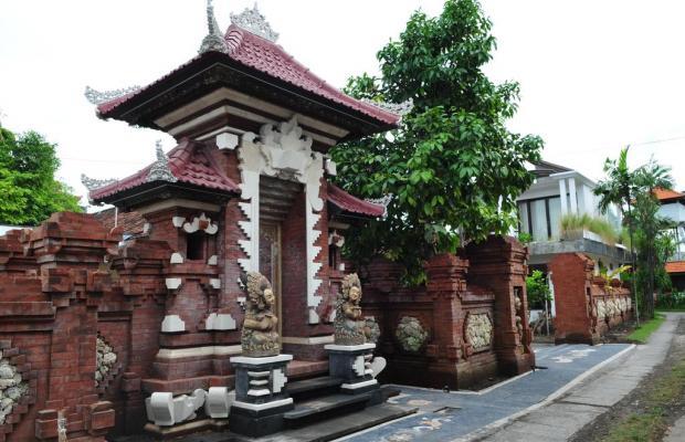 фотографии Bali Sukun Cottage изображение №20