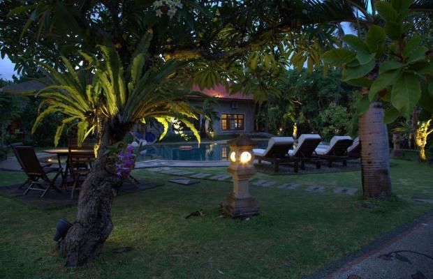 фотографии Bali Sukun Cottage изображение №12
