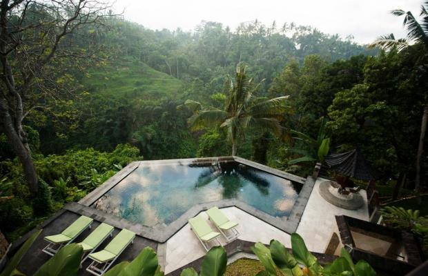 фото отеля Beji Ubud Resort изображение №17