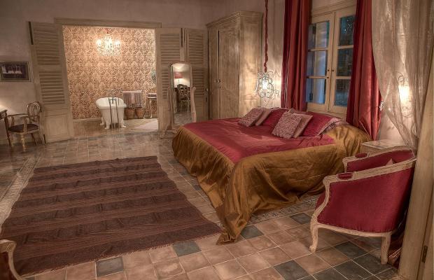 фотографии отеля Villa Balquisse изображение №27