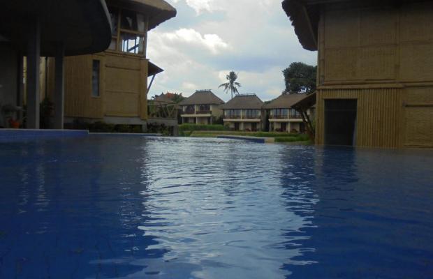 фотографии Biyukukung Suites and Spa изображение №24
