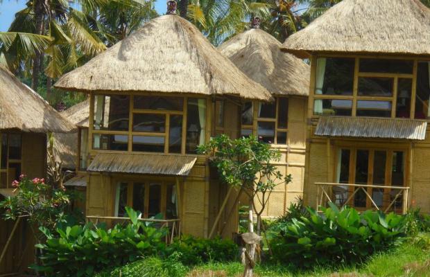 фото отеля Biyukukung Suites and Spa изображение №21