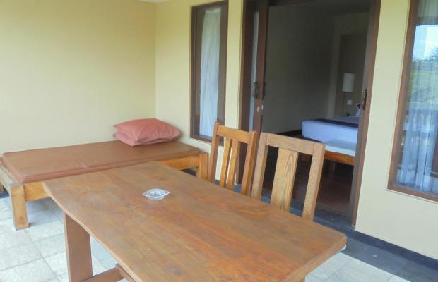 фотографии отеля Biyukukung Suites and Spa изображение №19