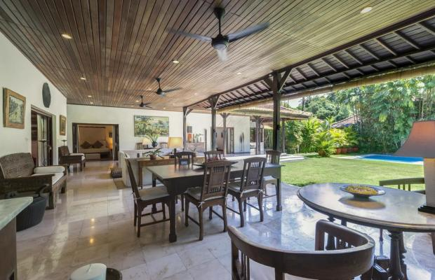 фотографии отеля Villa 8 Bali (ex. Villa Eight) изображение №15