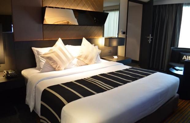 фотографии отеля Golden Tulip Mandison Suites изображение №31