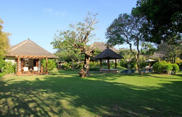 фотографии отеля Villa Hanani изображение №11