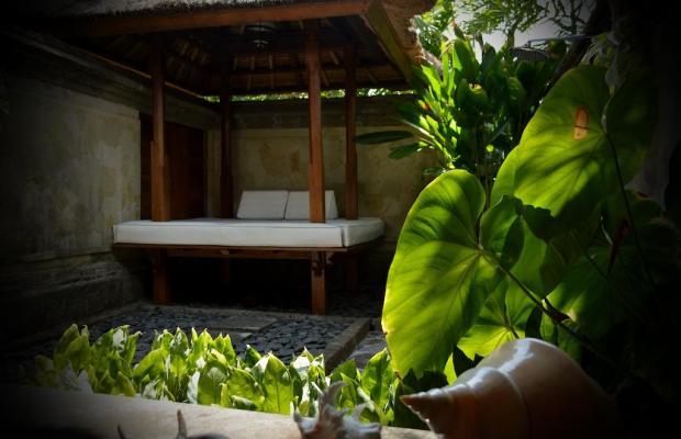 фотографии отеля Villa Hanani изображение №7