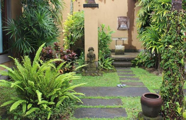 фотографии отеля The Sungu Resort & Spa  изображение №3