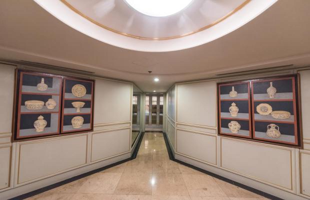 фото отеля Grand China Hotel (ex. Grand China Princess) изображение №13