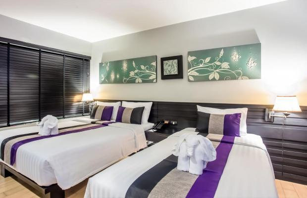 фото отеля Nouvo City Hotel изображение №29