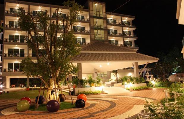 фотографии отеля Cera Resort @ Cha-am изображение №79