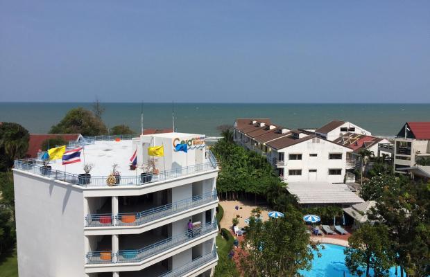 фотографии отеля Cera Resort @ Cha-am изображение №55