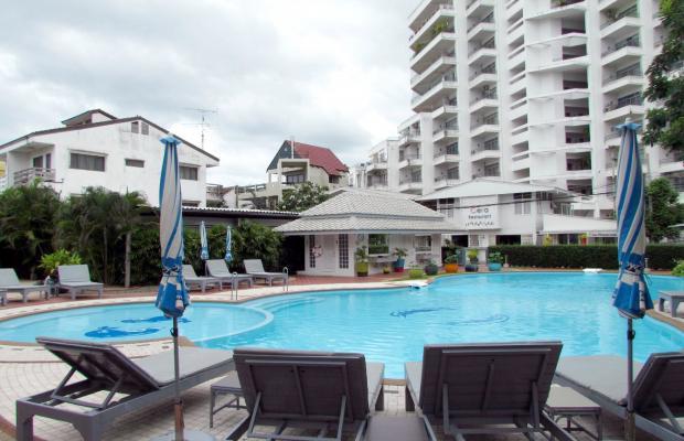 фото Cera Resort @ Cha-am изображение №46