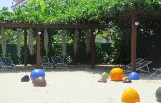 фото отеля Cera Resort @ Cha-am изображение №37