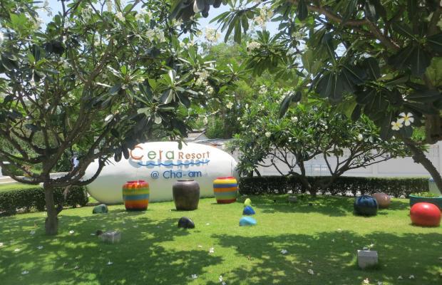 фото Cera Resort @ Cha-am изображение №34