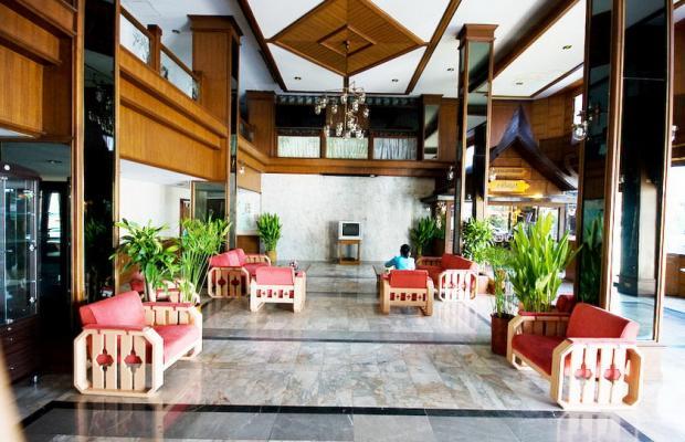 фотографии Ayutthaya Grand Hotel изображение №20