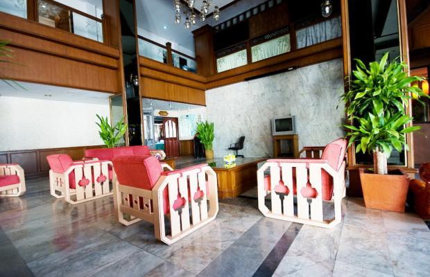 фото отеля Ayutthaya Grand Hotel изображение №17