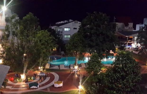 фотографии отеля Cera Resort @ Cha-am изображение №3