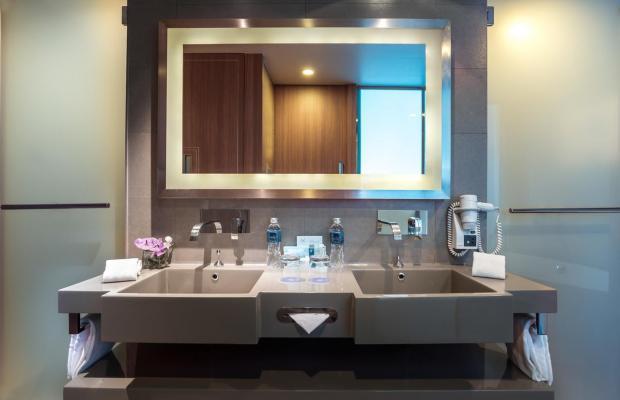 фотографии отеля Novotel Bangkok Platinum Pratunam (ex. Novotel Bangkok Platinum) изображение №31
