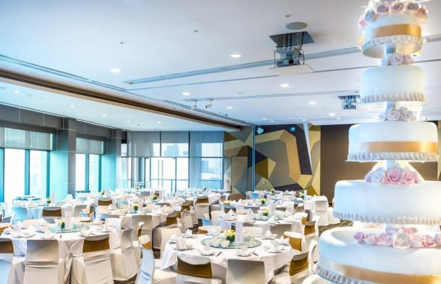 фото отеля Novotel Bangkok Platinum Pratunam (ex. Novotel Bangkok Platinum) изображение №5