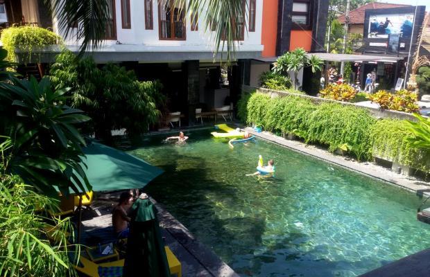 фотографии отеля Casa Padma Hotel and Suites изображение №3